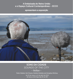 Sounds of the City Belfast - Brasilia