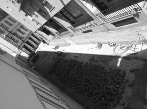 Rua do Carmo, Viseu June 2013