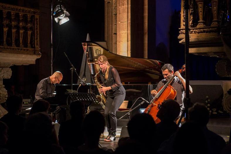 Performance (Photo: Fernando Carqueja)